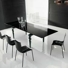 Best Dining Table Furniture Toronto Images On Pinterest - Dining room table with hidden chairs