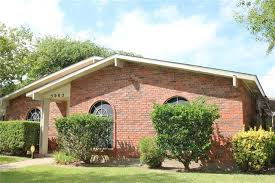 homes for rent in grand prairie tx