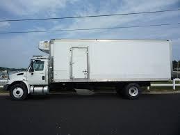 volvo track for sale reefer trucks for sale