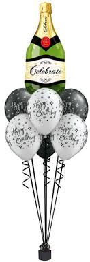 nationwide balloon bouquet delivery service balloon fever the bristol balloon and party shop