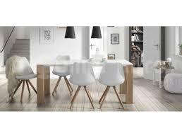 chaises salle manger pas cher cdiscount chaises salle a manger collection et pleasing photo
