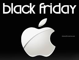 no apple black friday sale this year