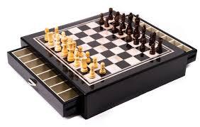 Chess Table Bey Berk 13 25