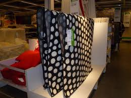 Black Polka Dot Rug Window Shopping What Does She Do All Day