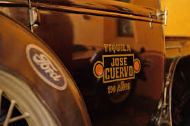 Classic Ford Truck Decals - ford tequila maker jose cuervo make bioplastics from agave plant
