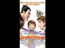 underdogs film vf underdogs film complet en francais youtube