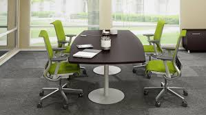 D Shaped Conference Table D Shaped Conference Table With Groupwork Tables Visual