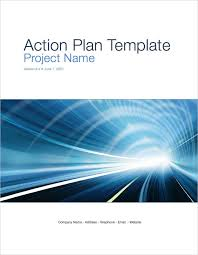 action plan template apple iwork pages