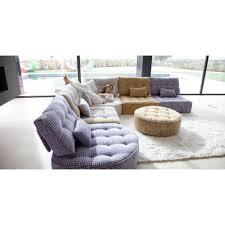 canapé modulable canapé d angle moderne et classique au meilleur prix fama