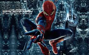 amazing spider man wallpaper spider man wallpapers wide hd