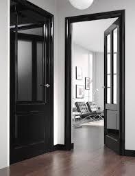 black trim design paint your trim black black trim apartment therapy