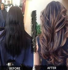 layered highlighted hair styles ash brown highlighted hair for dark hair hair pinterest