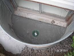 water leak specialist inc window wells