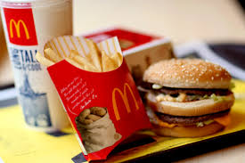 fast cuisine big mac mcdonald s just one out of five millennials has tasted a big mac