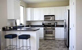 small shaped kitchen ideas narrow with