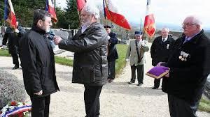 bureau ancien combattant une médaille pour un ancien combattant afn