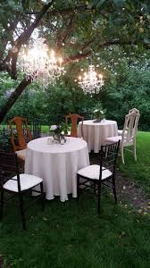 Outdoor Wedding Furniture Rental by Inside Decor Rental Inc Event Rentals Dubuque Ia Weddingwire
