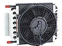 oil cooler fan kit transmission cooler automatic transmission oil cooler