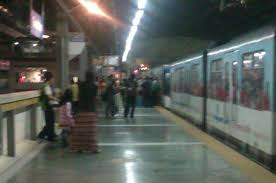 mrt bomb scare at guadalupe station