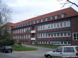Bergmannsheil Bochum Haus 3 Ruhr Bauten De Gebäudesuche