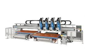 Woodworking Machinery Services by Holztechnik Machinery Services Ltd Woodworking Machines Supplier