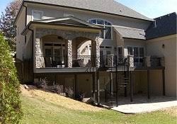 baltic provides affordable roofing services in westmont il