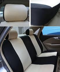 hyundai sonata car seat covers dedicated sandwich car seat covers wraparound front rear complete
