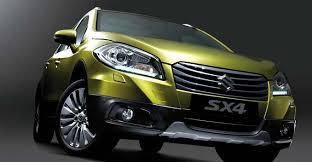 new cars launching maruti suzuki sx4 s cross might be launched before xa alpha ndtv