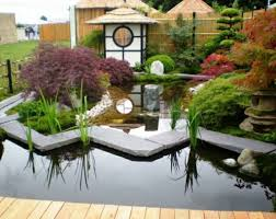 modern home interior design japanese inspired garden exquisite