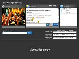 Free Live Webcam Chat Rooms by Joomla Live Streaming Webcam Site Plugins For Video Streaming