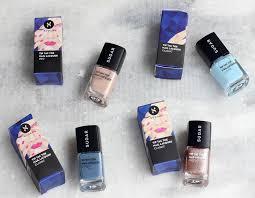 titi u0027s corner sugar cosmetics tip tac toe nail lacquer swatches