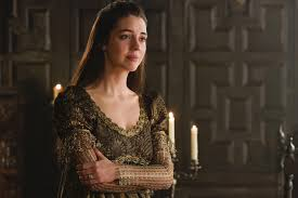 Red Flag Tv Show Reign Tv Show News Videos Full Episodes And More Tv Guide