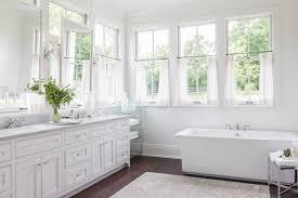 bathroom curtains enchanting decor inspiration lariy pcs sheer