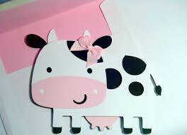 cow greeting cards best 25 animal cards ideas on animal for free