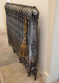 carron u0027the antoinette u0027 cast iron radiator warwick reclamation