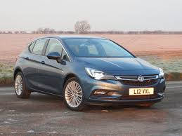 vauxhall astra elite nav 1 4i 150ps turbo road test report review