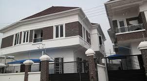 One Bedroom Duplex 3 Bedroom Fully Detached Duplex Home In Osapa London U2013 John Great