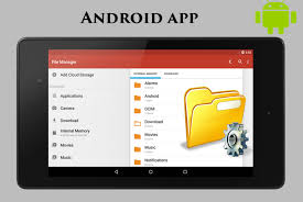 where are apps stored on android top 11 best android file manager apps small storage and apps