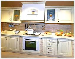 White Washed Oak Kitchen Cabinets White Washed Wood Kitchen Cabinets Home Design Ideas