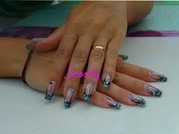 photo ongles gel ongle en gel