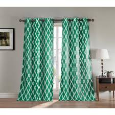 63 inch curtains with valance business for curtains decoration