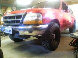 Ford Ranger Truck Topper - 31 u0027s topper and no valence cab lights ranger forums the