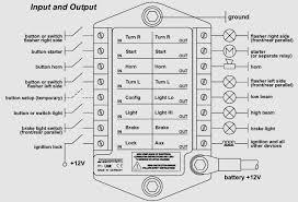motogadget m unit u0026 ricks regulator rectifier help
