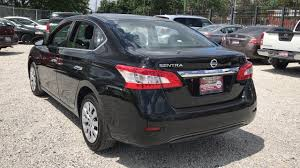 nissan sentra interior dimensions used one owner 2015 nissan sentra s chicago il western ave nissan