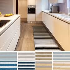 Striped Kitchen Rug Runner Clearwater Flatweave Striped Runner Rug 2 6 X 8 Free Shipping