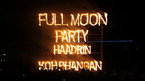 full moon party guide backpackers union