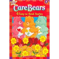 care bears 4 easy story ken books cds dvds