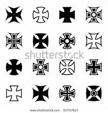 iron cross vector group 75