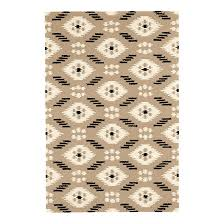 Suzanne Kasler Quatrefoil Border Indoor Outdoor Rug Suzanne Kasler Ikat Indoor Outdoor Rug Ballard Designs