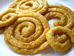 how to make jalebi indian funnel cake recipe at home